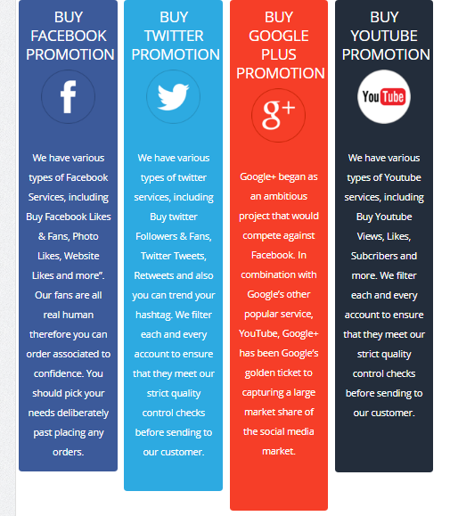 Looking To Increase Your Social Media Presence and Authority?